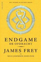 Endgame #1 De opdracht – James Frey & Nils Johnson-Shelton