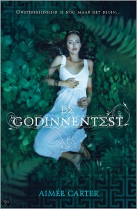 De Godinnentest #1 – Aimée Carter