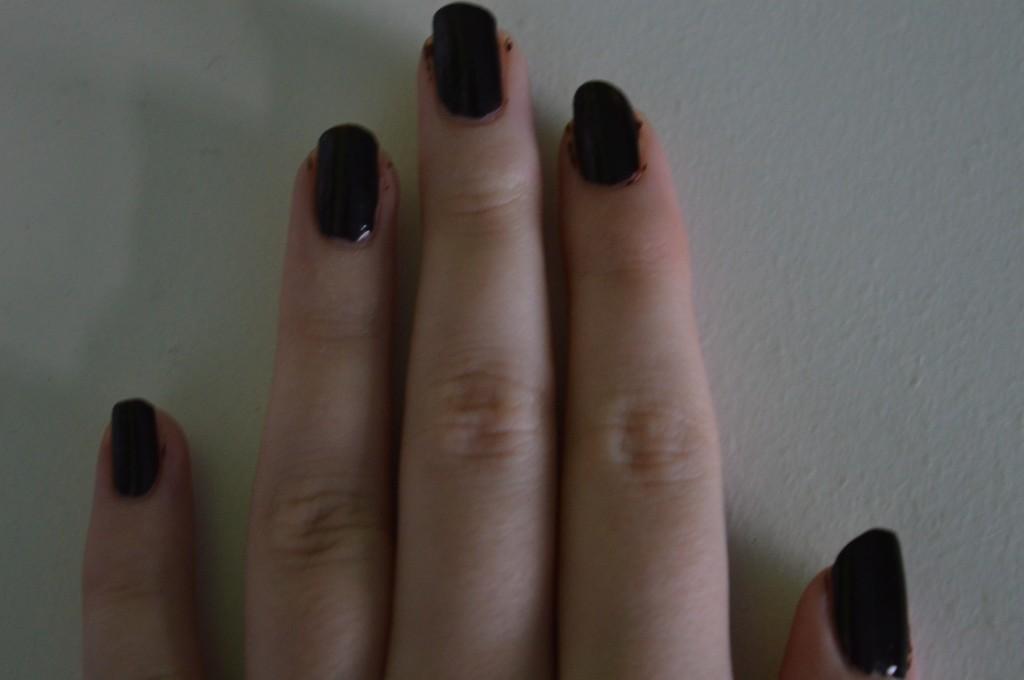 Manicure Maandag – Feestelijk #1