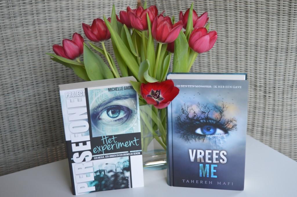 TTT | Top 10 boeken met een blauwe kaft