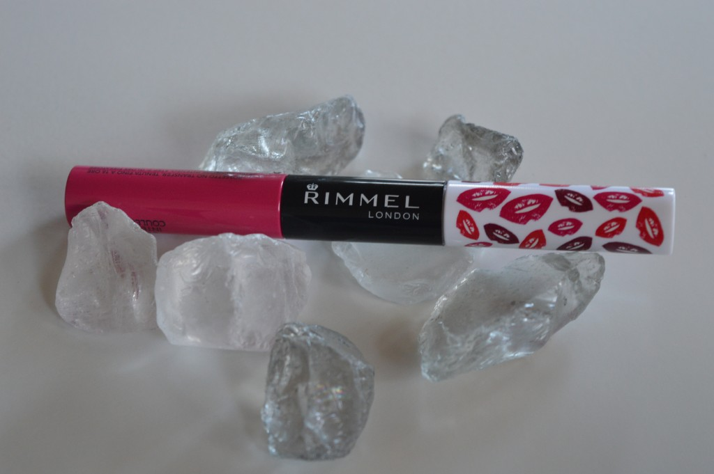 Review: Rimmel London Provocalips