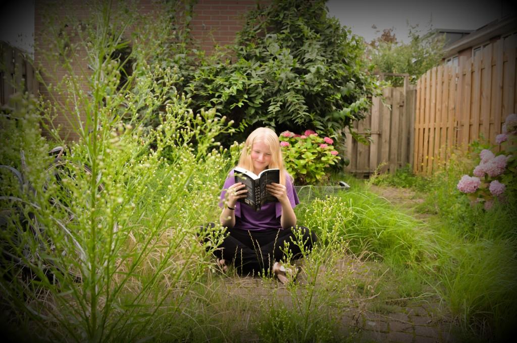 Het leven met Katja #3: Katja's vertrek (en inmiddels ook de onze)
