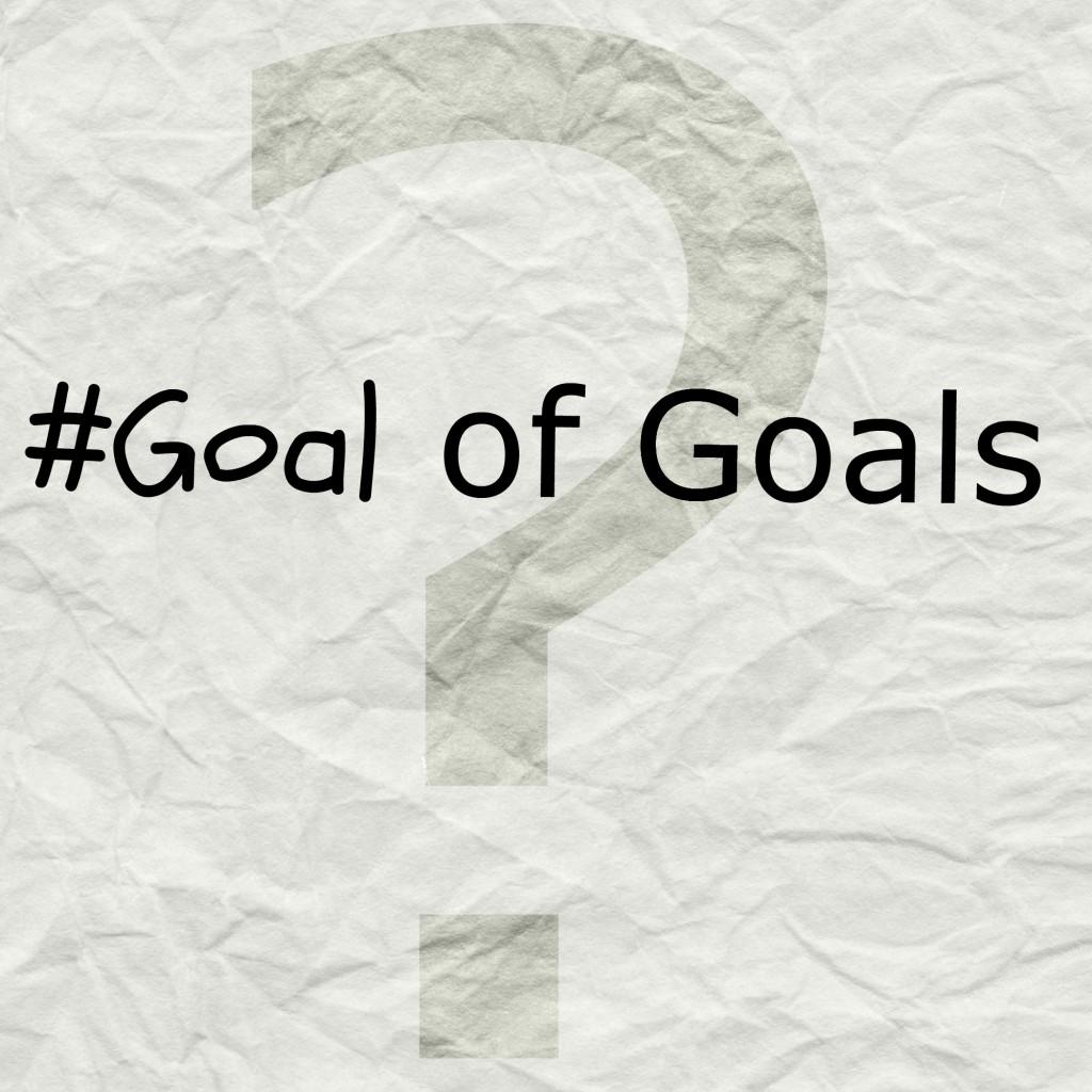 #Goals of Goals