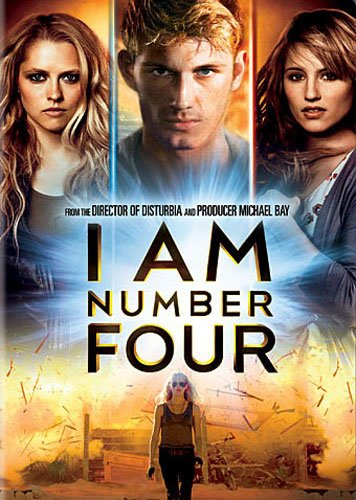 I am number four | Filmrecensie