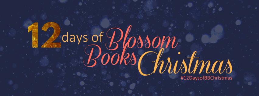 Day 10: 12 Days of Blossom Books Christmas