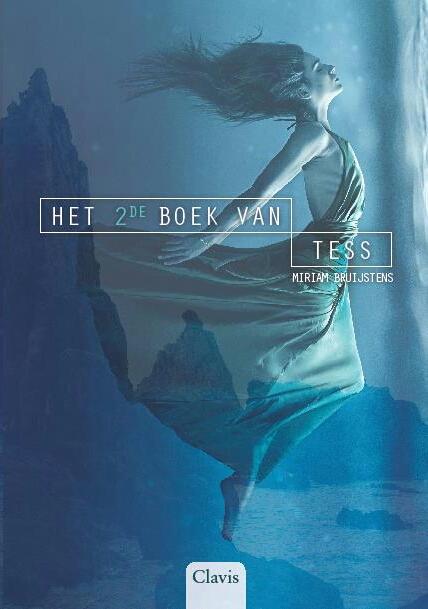 Het tweede boek van Tess – Miriam Bruijstens