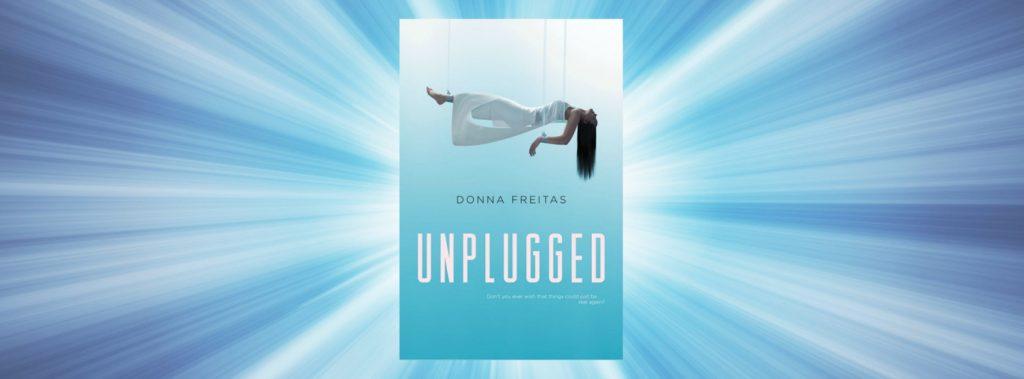 Boek aanraders na 'Unplugged'