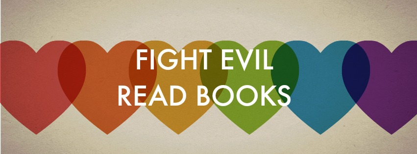 fightevilreadbooks