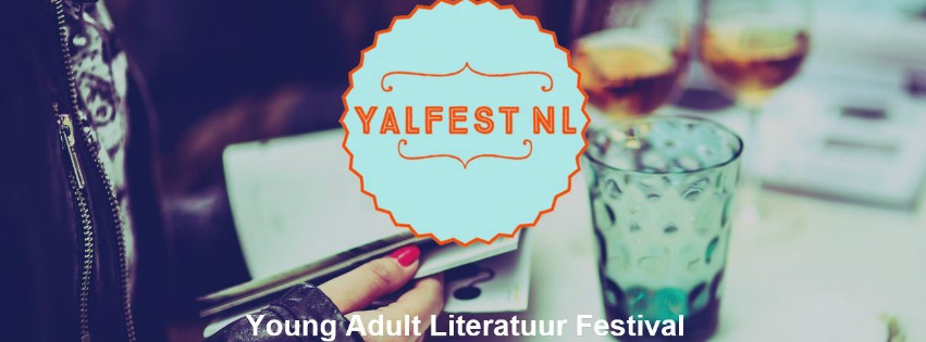 YALFest 2017: Hét festival voor YA-liefhebbers