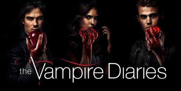 6 redenen waarom The Vampire Diaries mijn nieuwe Netflix verslaving is