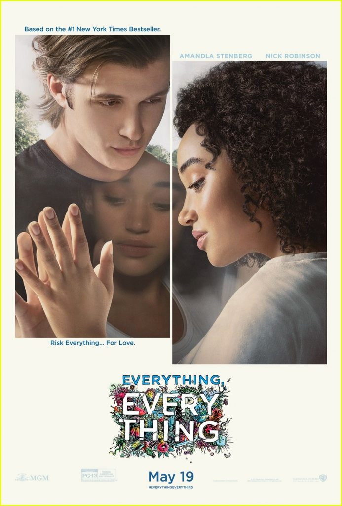 Everything, Everything | Filmrecensie