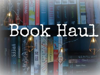 Juli en Augustus Book Haul 2018