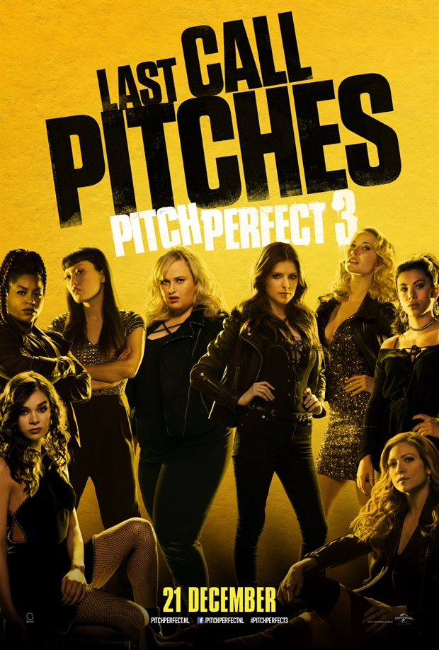 Pitch Perfect 3 | Filmrecensie
