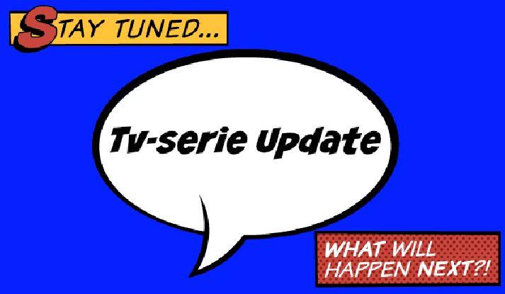 Tv-serie Update 2018 #1