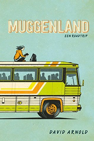 Muggenland – David Arnold