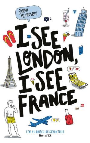 I see London, I see France – Sarah Mlynowski
