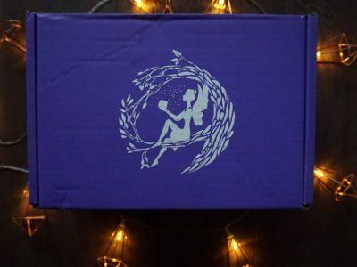 Unboxing Fairyloot 'Favourites'