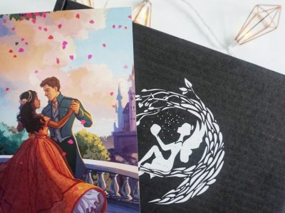 Unboxing 'Unlikely Romances'