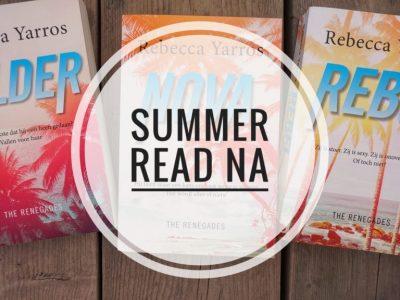 Summer Read NA