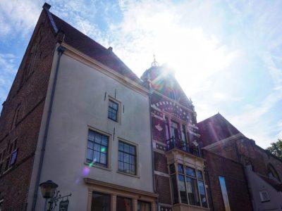 Deventerboekenmarkt '19