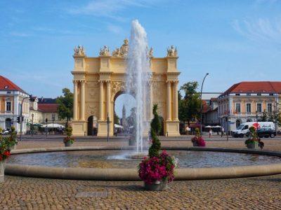 Wat te doen in Potsdam