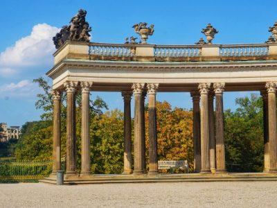 Een dag in Potsdam