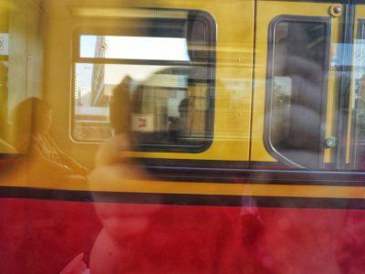 Reizen in Berlijn
