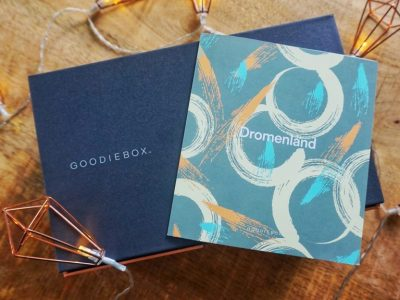 Goodiebox 'Dromenland' | Unboxing
