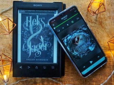 Heks & jager – Shelby Mahurin