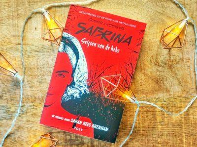 Seizoen van de heks – Sarah Rees Brennan