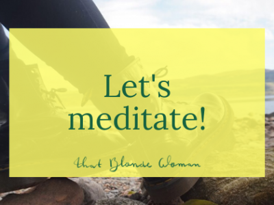 7 tips bij mediteren