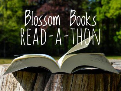 TBR BB read-a-thon 2020
