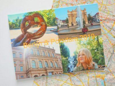 Dromen over Berlijn & Potsdam