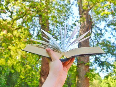 Lente in boeken '21