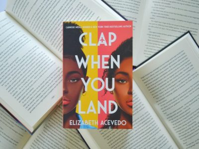 Clap When You Land – Elizabeth Acevedo