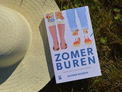 Zomerburen – Rianne Robben