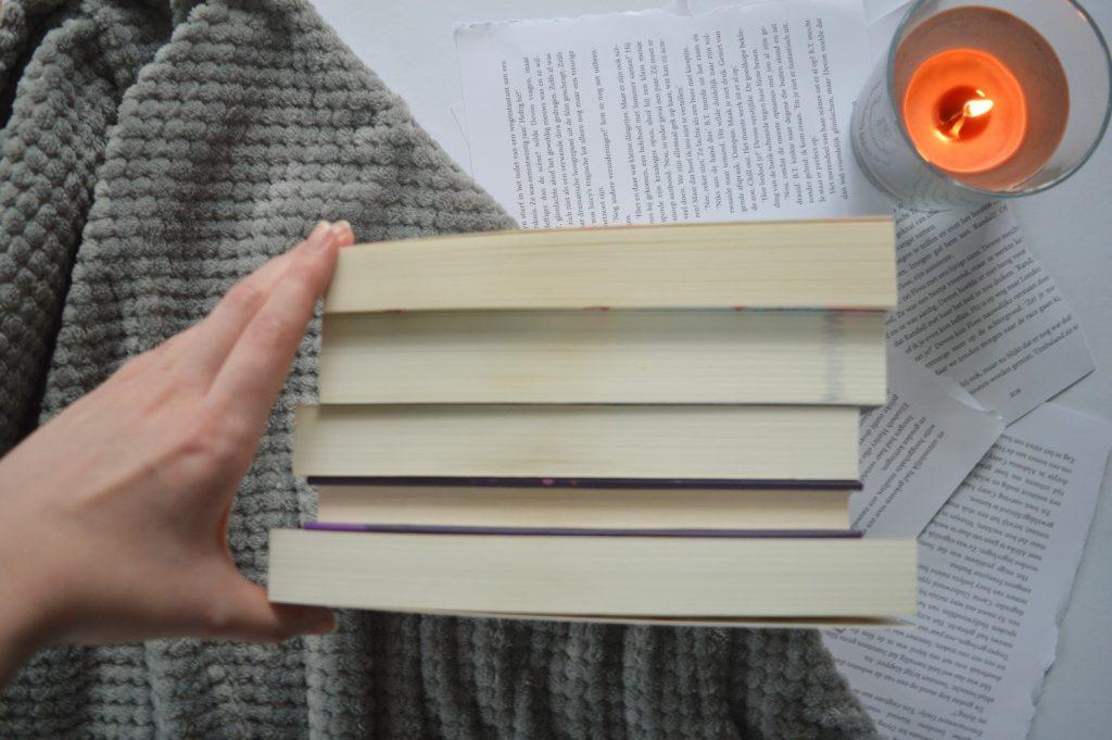 Feestdagen reads