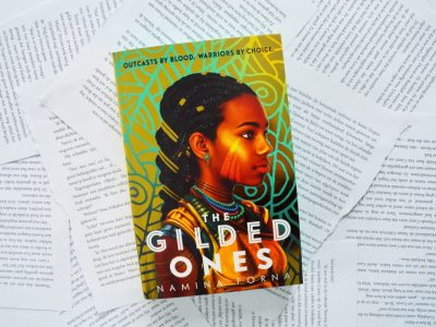 The Gilded Ones – Namina Forna