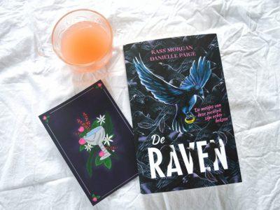 Theekopcocktail De Raven