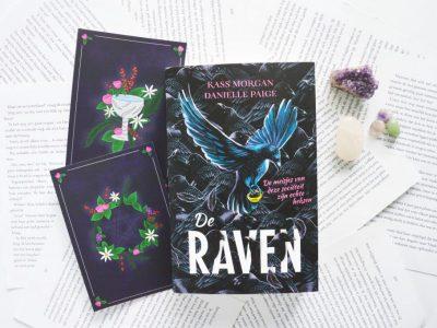 De Raven – Morgan & Paige