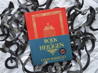 Boek der Heiligen – Leigh Bardugo