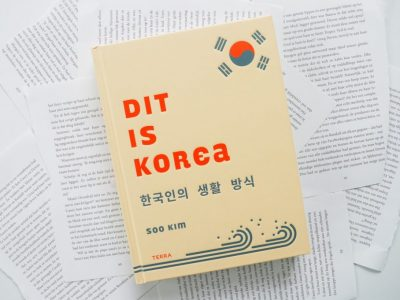 Dit is Korea – Soo Kim
