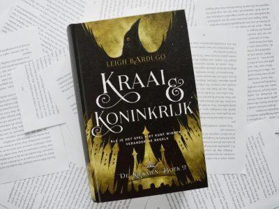Kraai & Koninkrijk | Grishaverse Reread