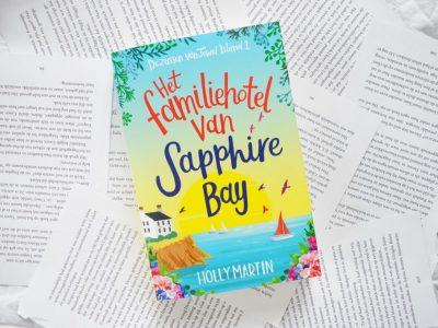 Het familiehotel van Sapphire Bay – Holly Martin