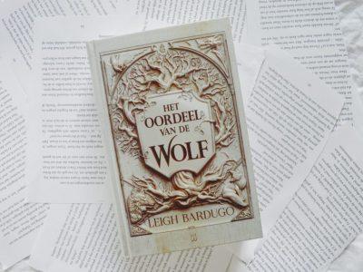 Het oordeel van de wolf – Leigh Bardugo