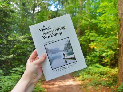 De Visual Storytelling Workshop – Finn Beales