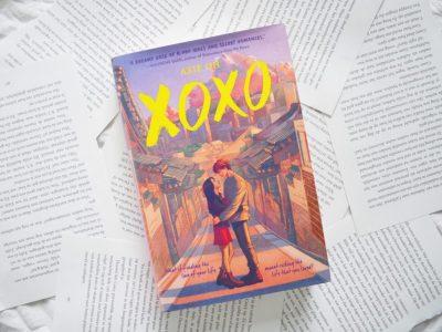 XOXO – Axie Oh